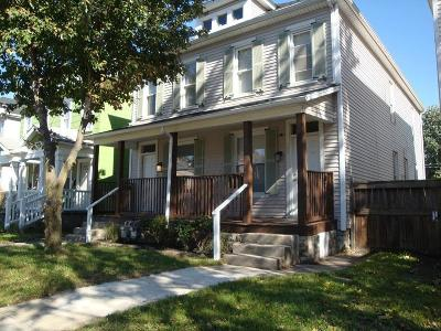 Franklin County Multi Family Home For Sale: 1594 S 4th Street N