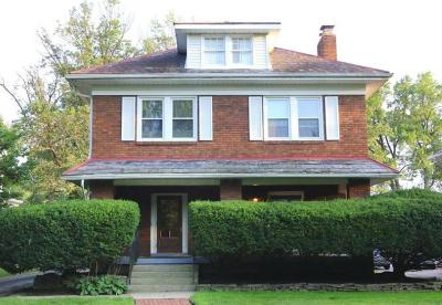 Franklin County Single Family Home For Sale: 141 Oakland Park Avenue