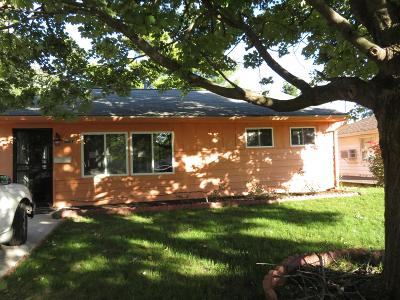 Franklin County Single Family Home For Sale: 3582 Gerbert Road