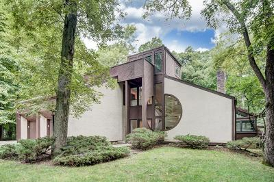 Powell Single Family Home For Sale: 2350 Carriage Road