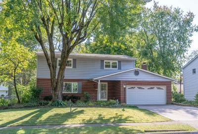 Worthington Single Family Home Contingent Finance And Inspect: 249 Highland Avenue
