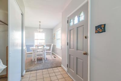 Franklin County Single Family Home For Sale: 331 N Murray Hill Road