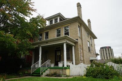 Franklin County Single Family Home For Sale: 1460 Eastwood Avenue