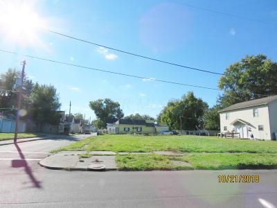 Newark Residential Lots & Land For Sale: 165 S 3rd Street