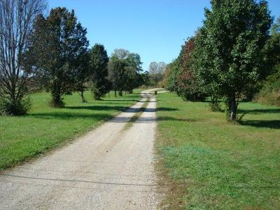 Chillicothe OH Residential Lots & Land For Sale: $129,900