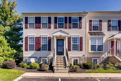 New Albany OH Condo For Sale: $119,900