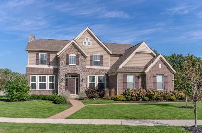New Albany OH Single Family Home For Sale: $649,900