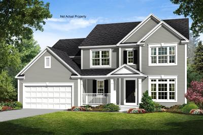Powell Single Family Home For Sale: 5578 Whitestone Trace