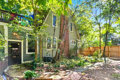 Columbus Single Family Home For Sale: 2663 Glen Echo Drive