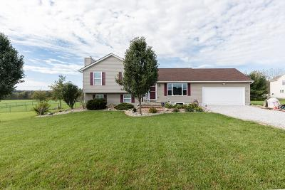 Single Family Home Contingent Finance And Inspect: 1931 County Road 228