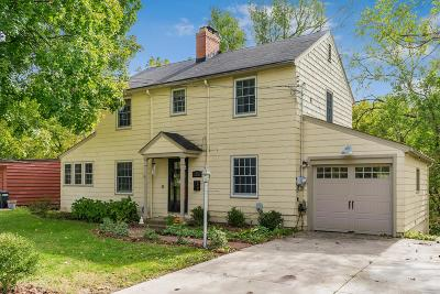 Worthington Single Family Home For Sale: 325 E New England Avenue
