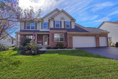 Grove City Single Family Home For Sale: 1919 Sunny Creek Court