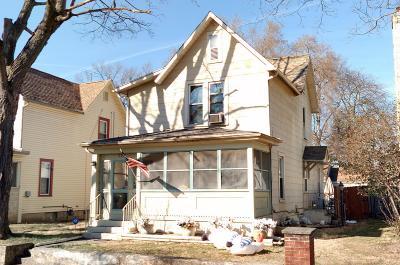 Columbus Single Family Home For Sale: 2702 Bellwood Avenue