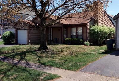 Gahanna Single Family Home Contingent Finance And Inspect: 5064 Killowen Court