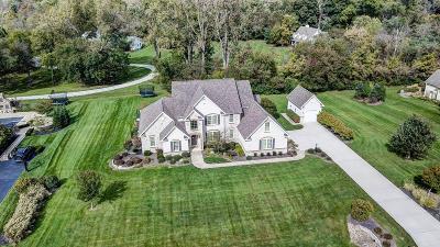 Galena Single Family Home For Sale: 5241 Summer Ridge Lane
