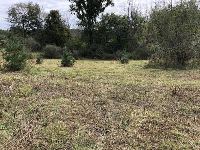 Centerburg Residential Lots & Land Contingent Finance And Inspect: Simmons Church Road