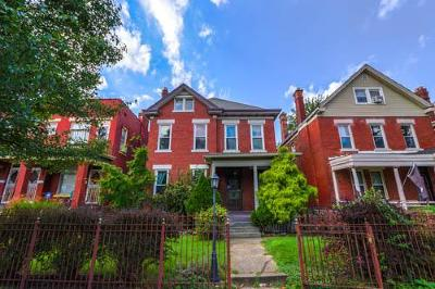 Columbus Single Family Home For Sale: 31 N 22nd Street