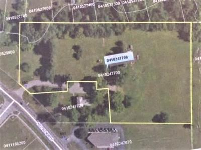 Pickerington Residential Lots & Land For Sale: 001 Hill Road N