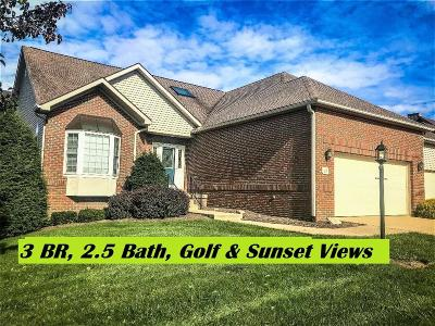 Mount Vernon OH Condo For Sale: $289,777