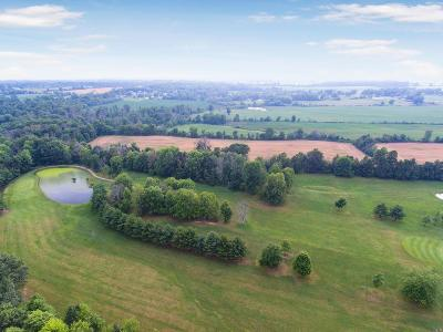 Granville Residential Lots & Land For Sale: 4663 Columbus Road