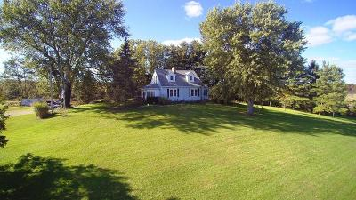 Morgan County Single Family Home For Sale: 9855 W Triadelphia Road