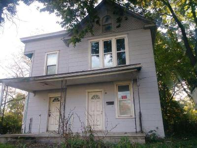 Multi Family Home Sold: 536 Miller Avenue