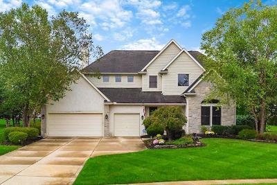 Pickerington Single Family Home For Sale: 13236 Durham Circle