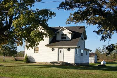 Union County Single Family Home For Sale: 31225 State Route 31