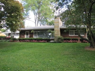 Mount Vernon OH Single Family Home For Sale: $179,900