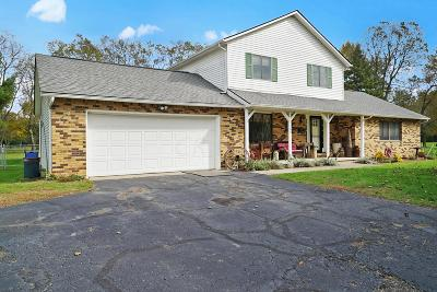 Newark Single Family Home For Sale: 300 McMillen Drive