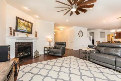 Marysville Single Family Home For Sale: 220 Saddlebred Circle