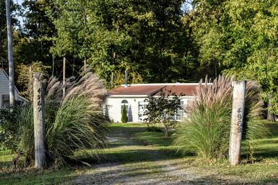 Marengo Single Family Home For Sale: 4969 Township Road 191
