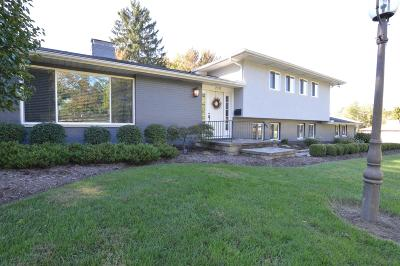 Columbus Single Family Home Contingent Finance And Inspect: 2511 Johnston Road