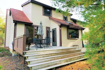 Westerville Single Family Home Contingent Finance And Inspect: 687 E College Avenue