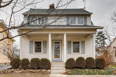 Clintonville Single Family Home For Sale: 326 Northridge Road