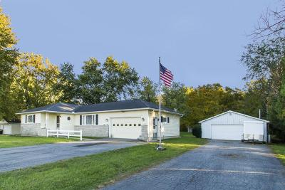 Single Family Home For Sale: 10950 Gorsuch Road