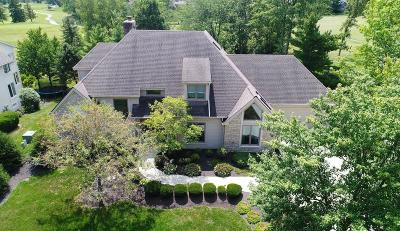 Dublin Single Family Home For Sale: 6251 Deeside Drive