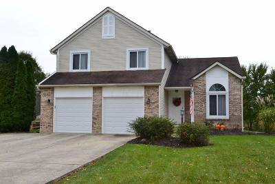 Marysville Single Family Home For Sale: 14053 Oxford Drive