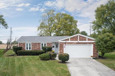 Delaware Single Family Home Contingent Finance And Inspect: 34 Yorkshire Road
