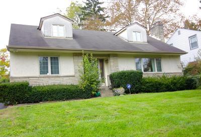 Single Family Home For Sale: 315 S Kellner Road