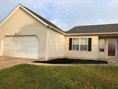 Galloway Single Family Home Contingent Finance And Inspect: 6634 Ash Park Drive