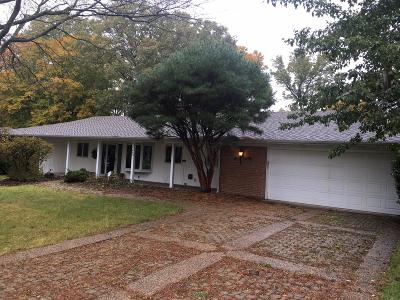 Clintonville Single Family Home For Sale: 490 Village Drive