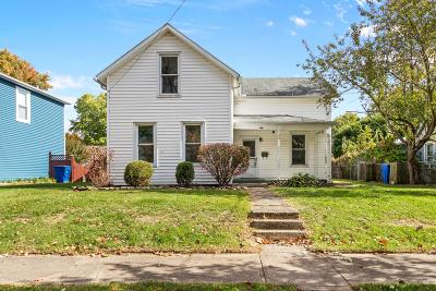 Delaware Single Family Home Contingent Finance And Inspect: 72 Webb Street