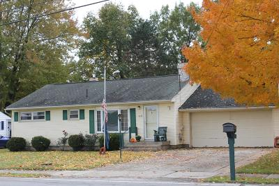 Delaware Single Family Home Contingent Finance And Inspect: 387 Pennsylvania Avenue