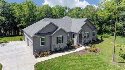 Delaware Single Family Home Contingent Finance And Inspect: 2445 River Road