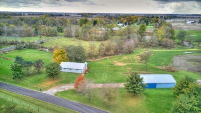 Cardington Single Family Home Contingent Finance And Inspect: 1278 County Road 149