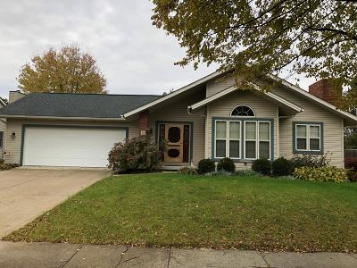 Delaware Single Family Home Contingent Finance And Inspect: 39 Providence Lane
