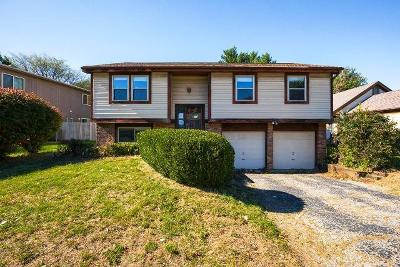 Single Family Home For Sale: 5295 Bittersweet Court