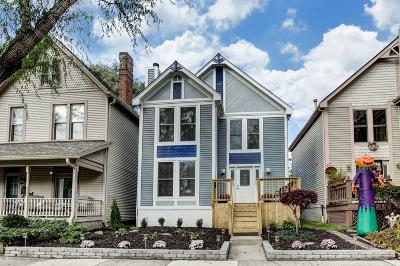 Harrison West Single Family Home Contingent Finance And Inspect: 1233 Michigan Avenue