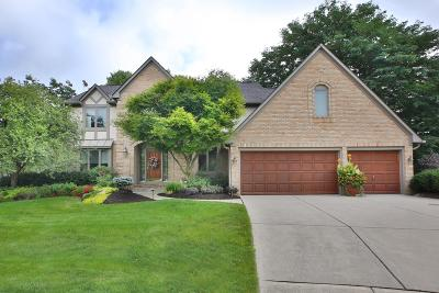 Columbus Single Family Home Contingent Finance And Inspect: 1200 Drumbarton Court